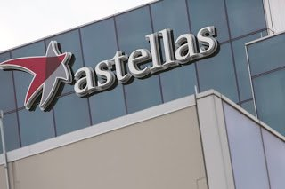 Astellas and Amgen Astellas' Evenity (romosozumab) Receives MHLW Approval for Patients with Osteoporosis at High Risk of Fracture in Japan