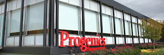 Progenics Signs Exclusive License Agreement with Curium for the Development of PyL in EU
