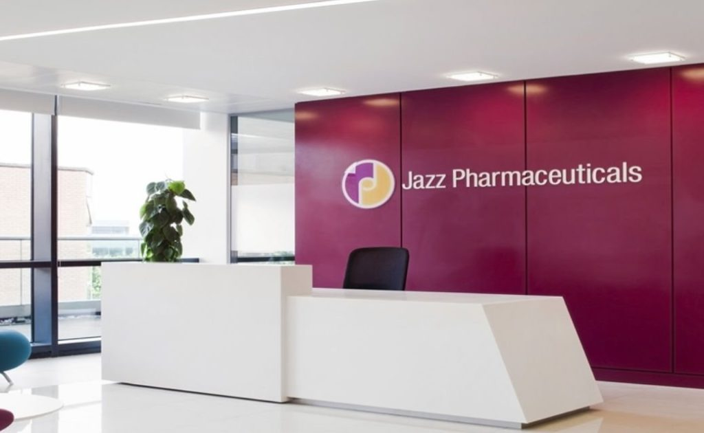 Jazz Pharmaceuticals Reports Results of JZP-258 in P-III Study for Narcolepsy Patients with Cataplexy and Excessive Daytime Sleepiness