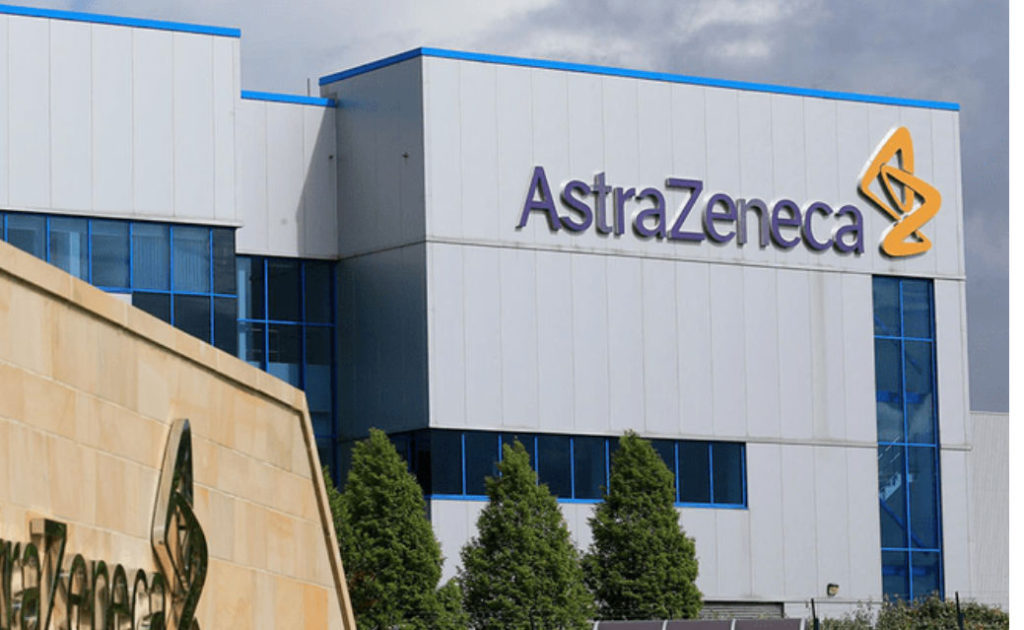 AstraZeneca Reports Results of Calquence (acalabrutinib) in P-III ASCEND Study for R/R Chronic Lymphocytic leukaemia #EHA2019