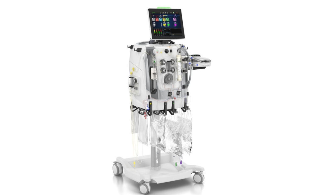 Baxter Launches PrisMax Acute Care System for Acute Kidney Injury in the US