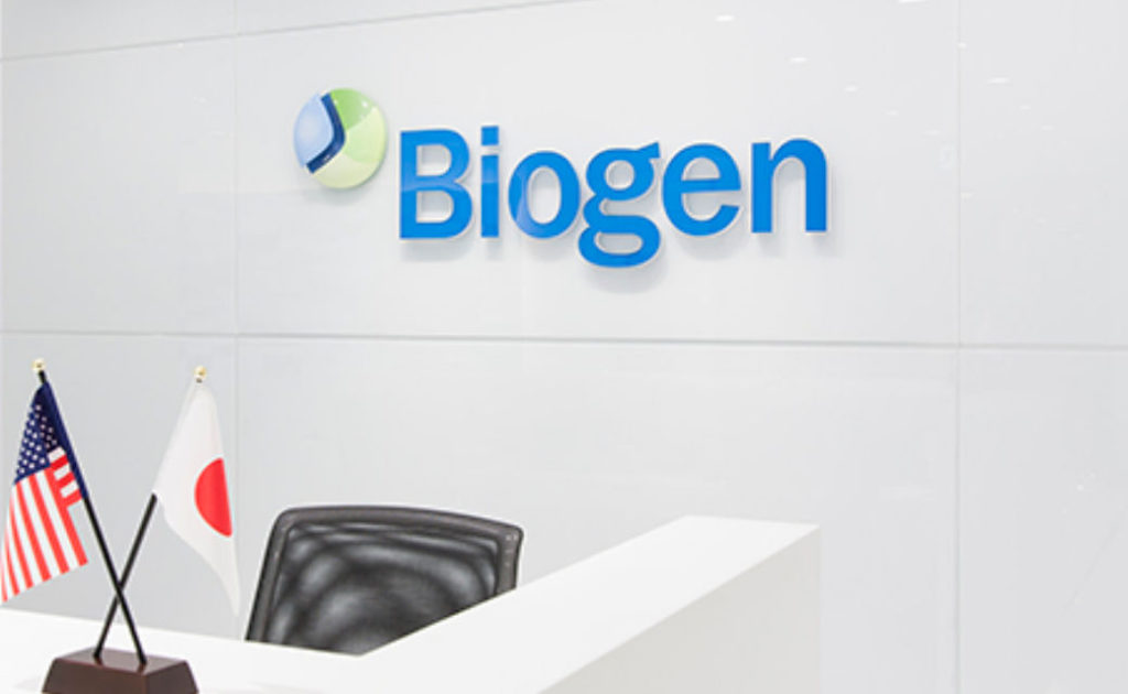 Biogen and Alkermes Report Results of Diroximel Fumarate in P-III EVOLVE-MS-2 Study for Multiple Sclerosis