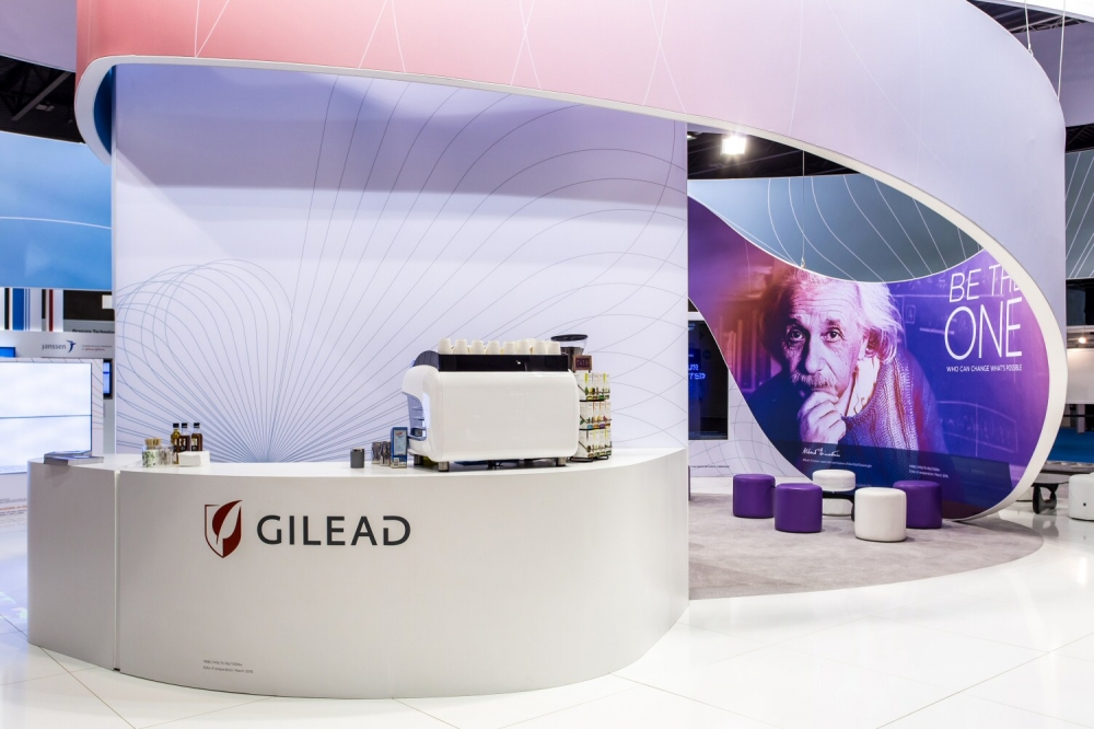 Gilead Signs an Exclusive Worldwide License Agreement with Novartis for its Three Preclinical Antiviral Programs
