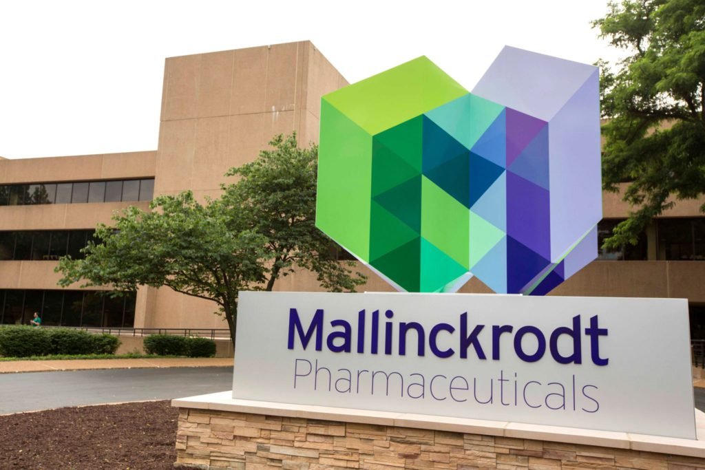 Mallinckrodt Signs an Agreement with Silence Therapeutics to Develop and Commercialize RNAi Therapeutics for Complement-Mediated Diseases