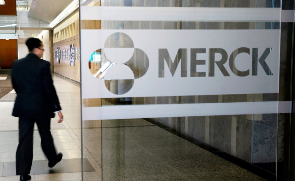 Merck Reports FDA's Acceptance of sBLA of Keytruda (pembrolizumab) with Six-Week Dosing Schedule for Multiple Indications