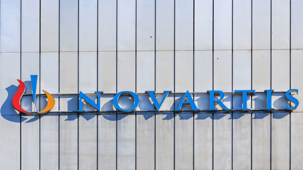 Novartis Reports FDA's Acceptance of BLA for Crizanlizumab (SEG101)