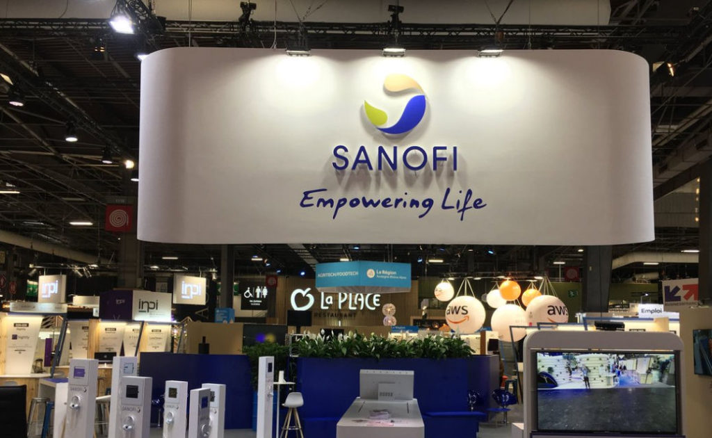 Sanofi Signs an Exclusive Agreement with Roche for OTC Rights of Tamiflu (oseltamivir phosphate) in the US