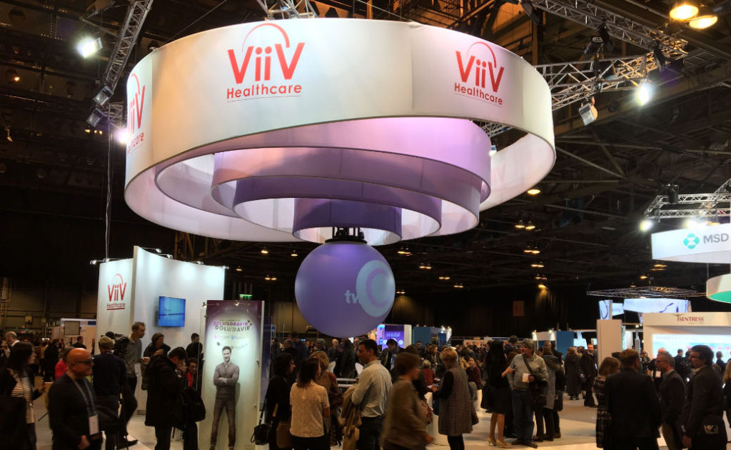 ViiV Healthcare Reports Results of Dual-Drug Regimen in P-III TANGO Study for HIV-1 Infection