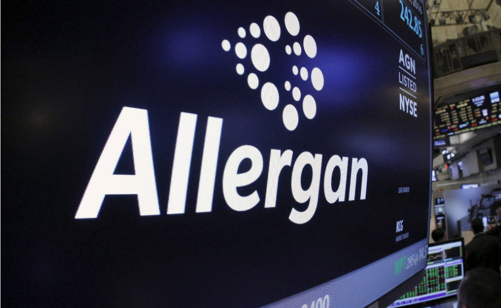 Allergan Voluntary Recalls Worldwide BIOCELL Textured Breast Implants and Tissue Expanders