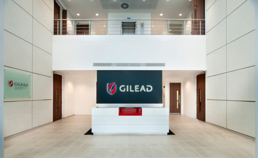 Gilead to Raise Stake in Galapagos with ~$5.1B Deal