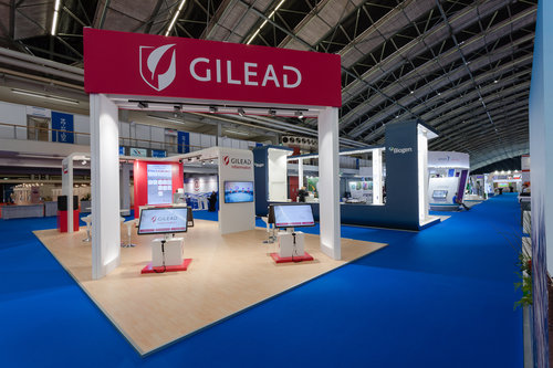Gilead Signs an Exclusive Worldwide License Agreement with Durect for its HIV and Hepatitis B Products