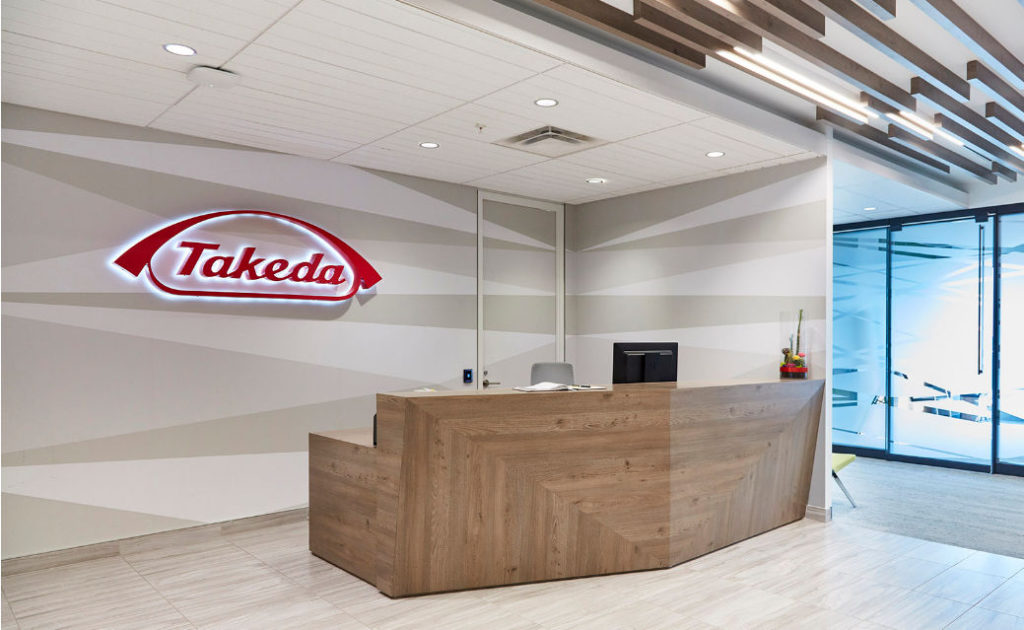 Takeda Reports Results of Entyvio (vedolizumab SC) in P-III VISIBLE 2 Study for Moderately to Severely Active Crohn's Disease