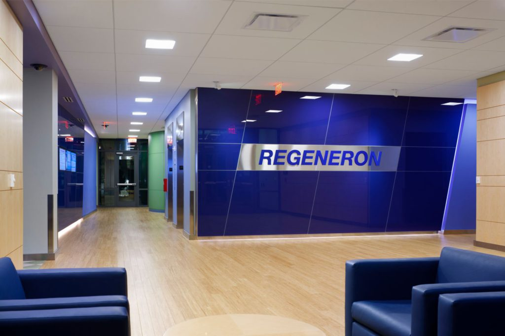 Regeneron's Eylea (aflibercept) Injection Receives the US FDA's Approval as a Prefilled Syringe