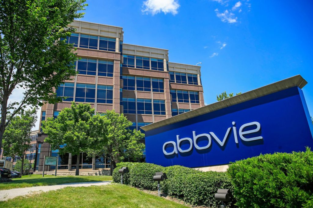 AbbVie's Maviret (glecaprevir/pibrentasvir) Receives European Commission Approval for Treatment-Naive Patients with Chronic Hepatitis C and Compensated Cirrhosis