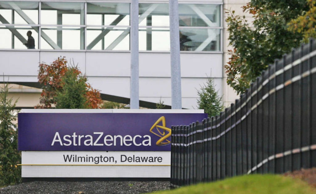 Aevi Genomic Medicine Signs an Option and License Agreement with AstraZeneca for its MEDI2338