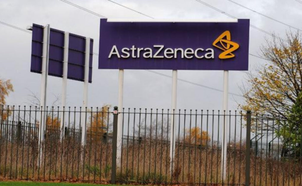 AstraZeneca and MSD Report Results of Lynparza in P-III PAOLA-1 Study as 1L Maintenance Therapy for Advanced Ovarian CancerAstraZeneca and MSD Report Results of Lynparza in P-III PAOLA-1 Study as 1L Maintenance Therapy for Advanced Ovarian Cancer
