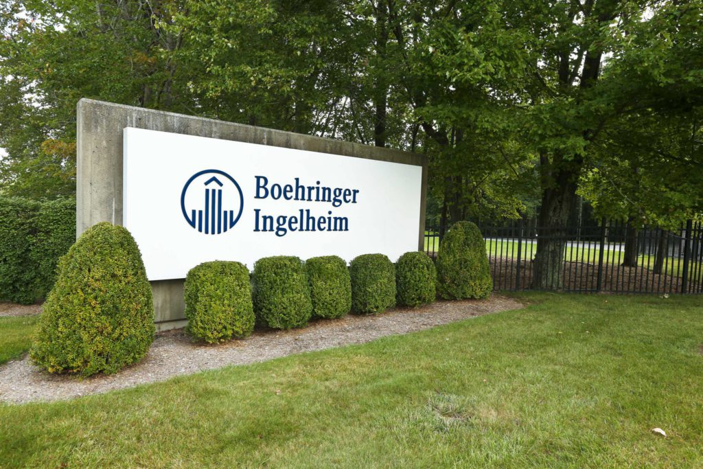Boehringer Ingelheim Signs a Multi-Year Agreement with University of Texas for the Advancement of Cancer Therapies
