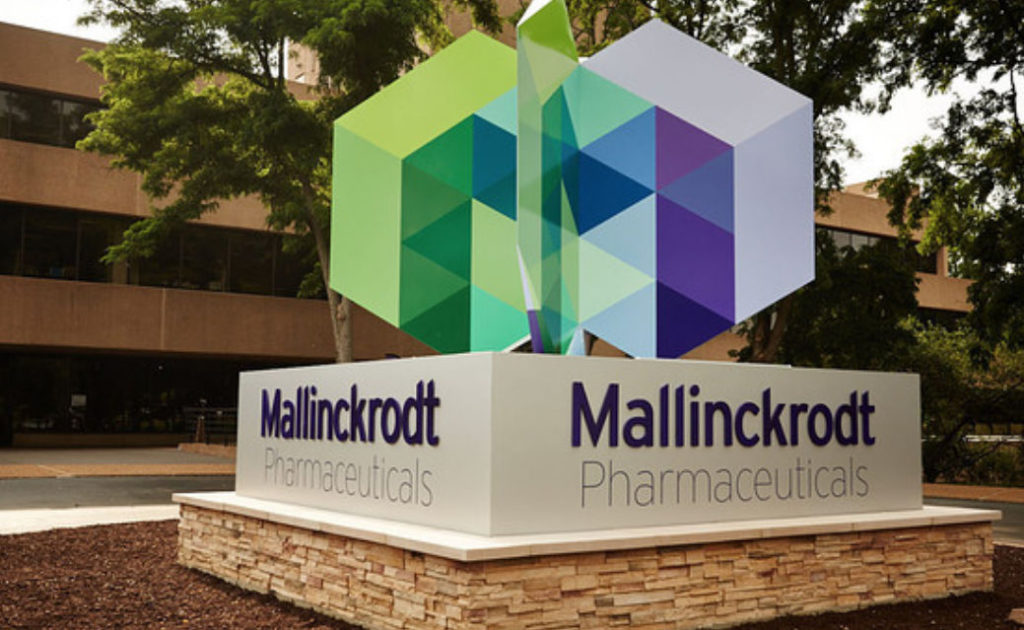 Mallinckrodt, Reports, Positive, Results, Terlipressin, P-III, CONFIRM, Study, Hepatorenal Syndrome Type 1