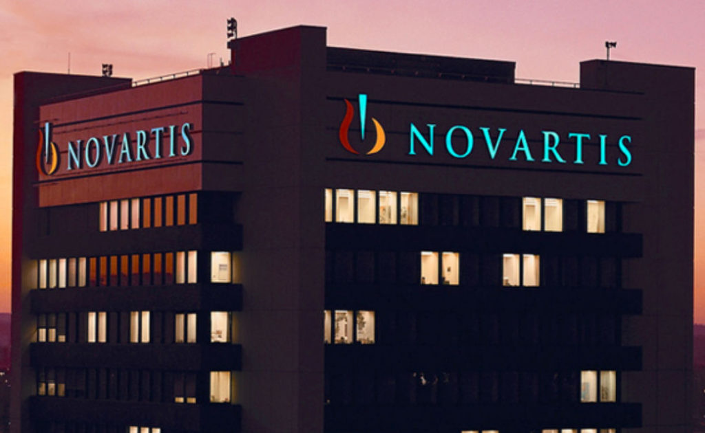 Novartis Reports Results of Kisqali in Second Phase P-III MONALEESA-3 Study for HR+/HER2- Advanced Breast Cancer in Women