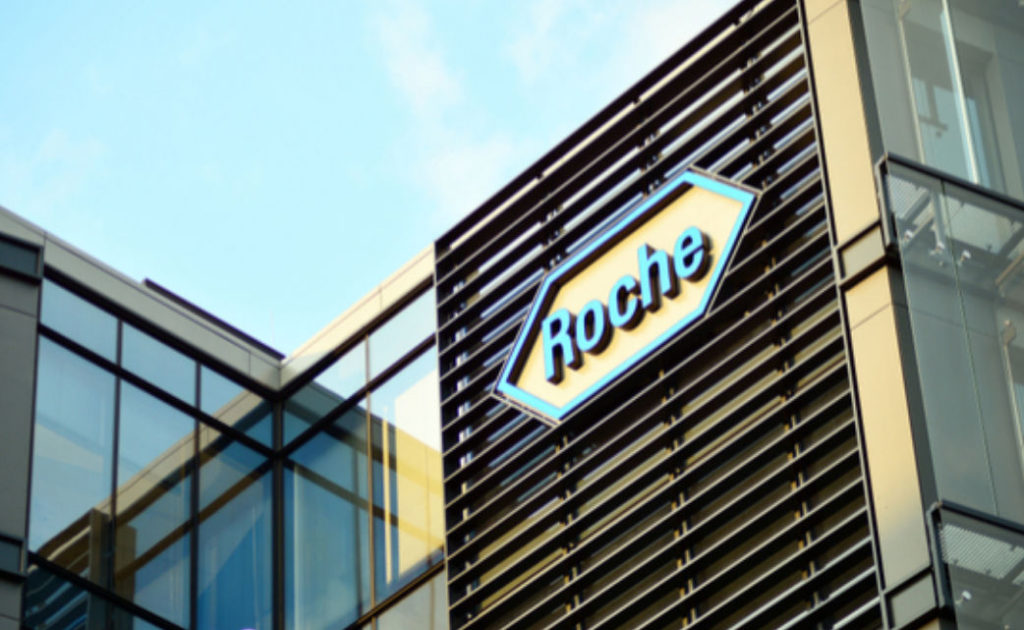 Roche Reports Results of Tecentriq in P-III IMvigor130 Study for Previously Untreated Advanced Bladder Cancer
