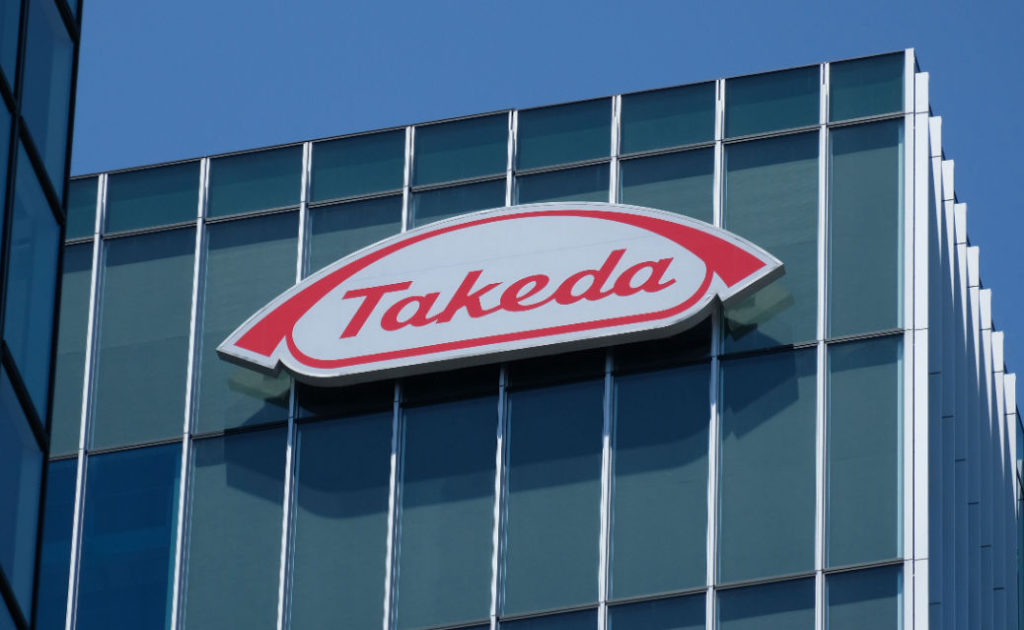 Takeda Signs an Exclusive Multi-Target Research Agreement with Sosei Heptares to Develop and Commercialize Therapies Modulating GPCR