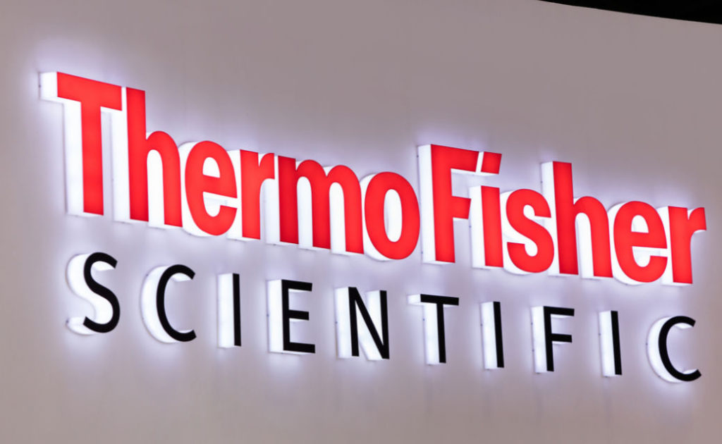 Thermo Fisher Enters into a Collaboration with Genome Canada and OICR to Develop NGS Assays for Cancer