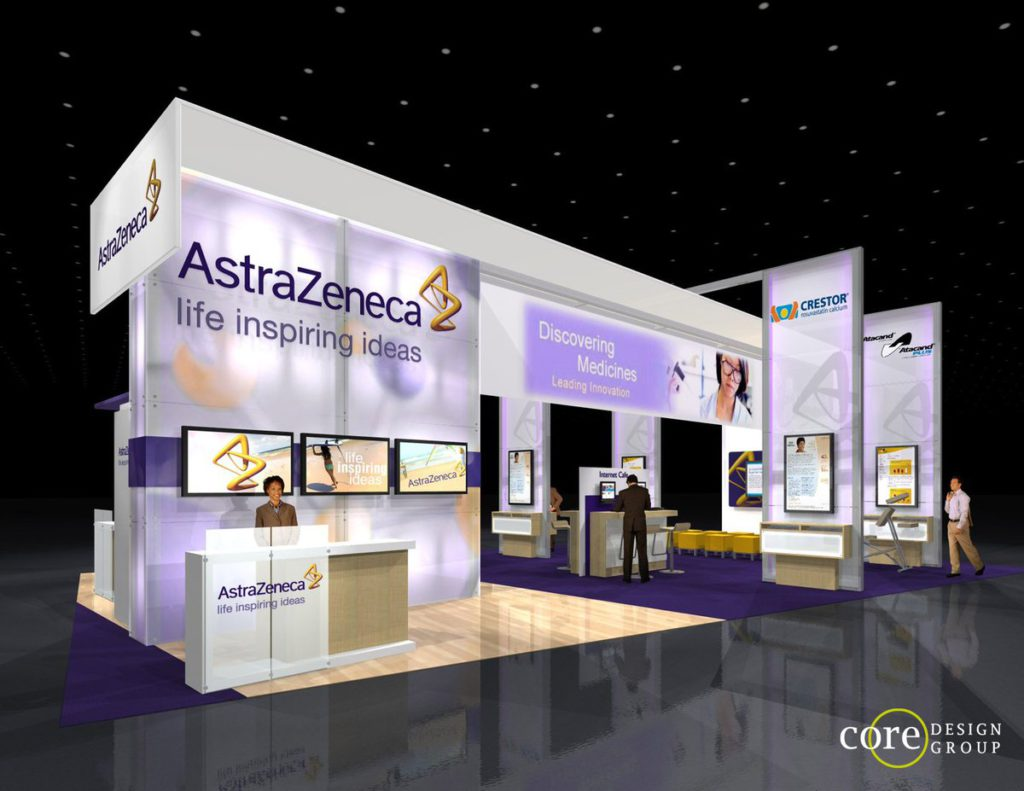 AstraZeneca Reports Updated Positive Results of Tagrisso (osimertinib) in P-III FLAURA Study for 1L EGFR-Mutated Non-Small Cell Lung Cancer