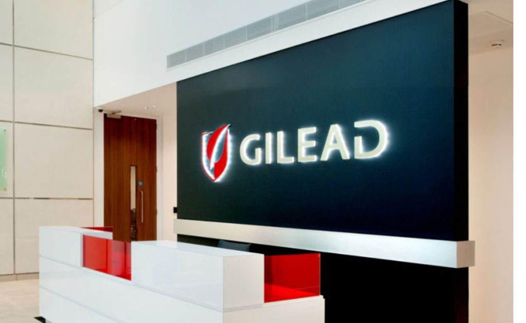 Gilead and Galapagos Reports the Validation of EMA's MAA for Filgotinib to Treat Rheumatoid Arthritis