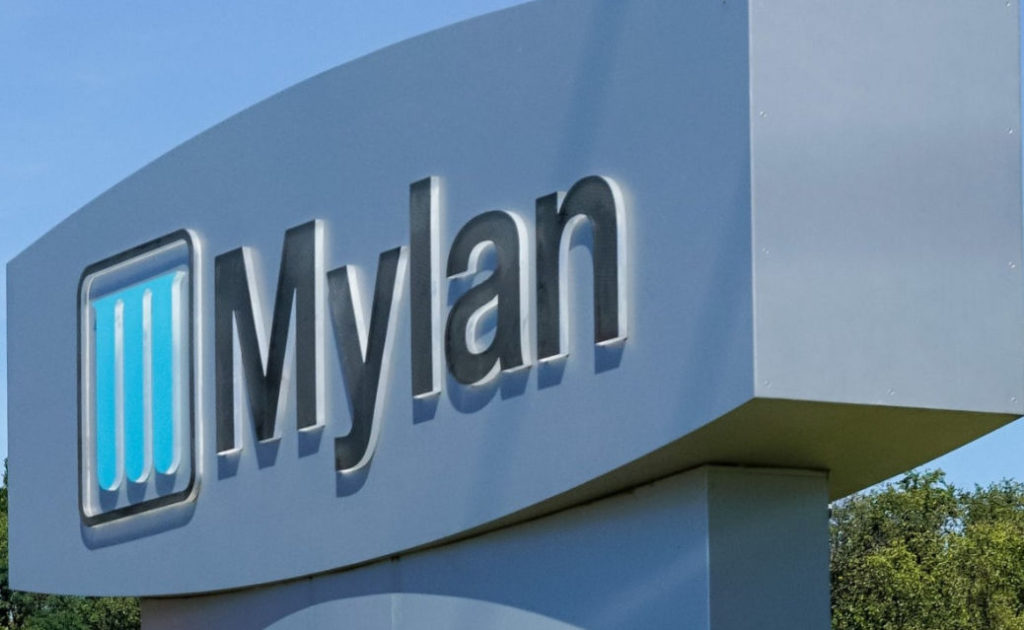 Mylan and Biocon Launch Ogivri (biosimilar, trastuzumab) in Australia