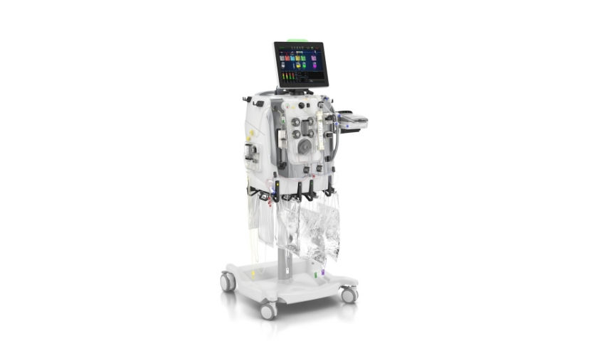 Baxter's PrisMax System Receives Health Canada's Approval for Maximizing Treatment in the Intensive Care Unit