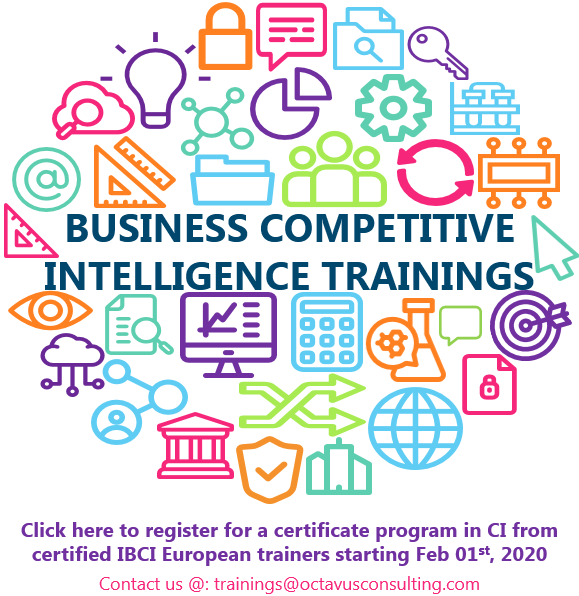 Business CI Trainings