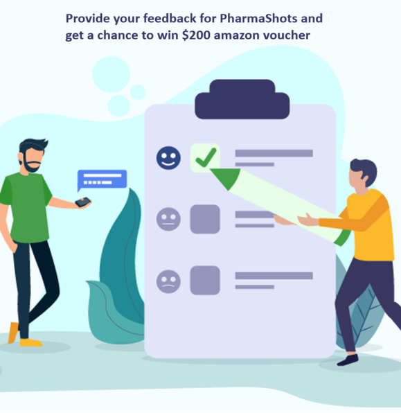 PharmaShots Feedback